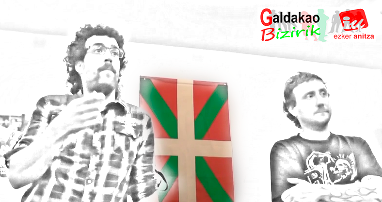 Acto de Irabazi Galdakao