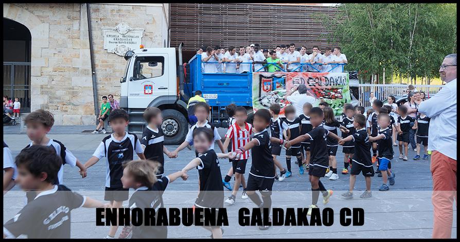 Galdakao CD