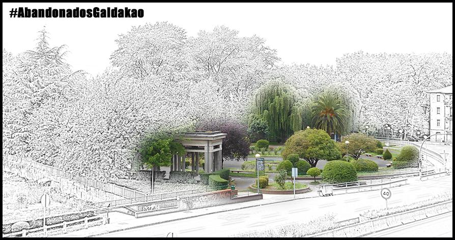 parque plazakoetxe