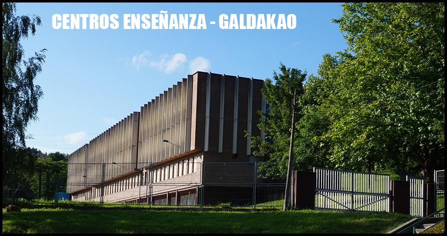 centros-enseñanaza-galdakao
