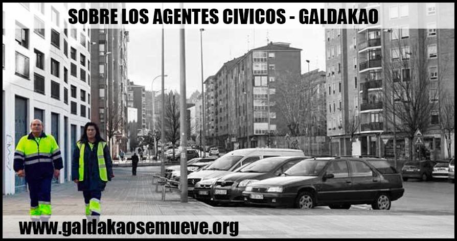 agentes-civicos-galdakao
